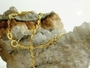 Kette, 42cm, Singapurkette, 9Kt GOLD -518002-42