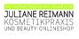 Juliane Reimann Kosmetikpraxis und Beauty-Onlineshop