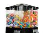 Popcorn-World / Vertrieb von Waren-Verkaufsautomaten