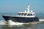 Nelles Yachts - solide Aluminiumyachten