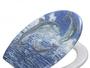 WC Sitz Model -Blue Ice AM-