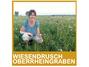 Wiesendruschsaat Oberrhein und Schwarzwald