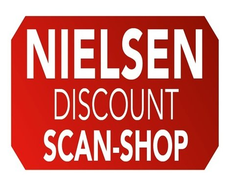Nielsen discount flensborg