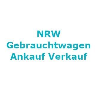 Nordrhein-Westfalen Gebrauchtwagen Ankauf Verkauf