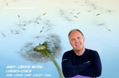 Hans Jürgen Meven Lebens-Coach