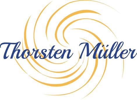 Thorsten Müller Consulting, coaching, spiritual healing