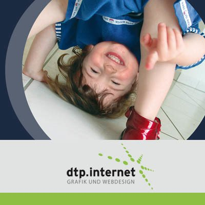 🟢 DTP-INTERNET: Webdesign Stuttgart