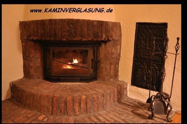 Hervorragend KAMIN-HEIZEINSÄTZE INFO Deutschland • Bottrop • Nordrhein FN05