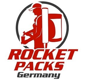 Rocketpacks Backpack Drink Dispenser