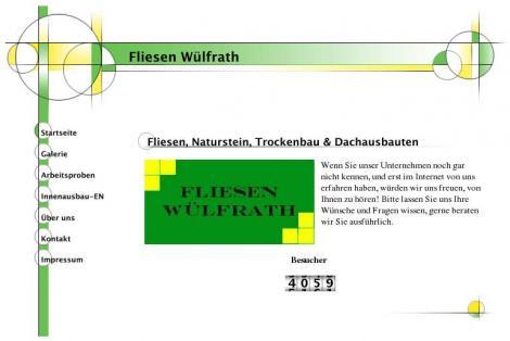 Fliesen Wülfrath Ennepetal NordrheinWestfalen - Fliesen rath