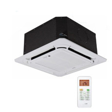 Klimaanlage Midea Deckenkassette 4-Wege Multisplit 3,5kW Innengerät