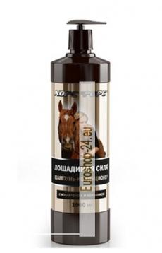 Shampoo Spülung, Horseforce, 1000ml