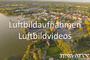 Luftbildaufnahmen und Luftbildvideos