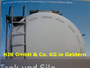 Tank und Silo (Spezialinhalte) in Geldern (Kraftfahrer Weiterbildung)
