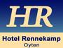 Hotel Rennekamp, nahe Bremen