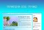 Homepage für Firmen und Unternehmen