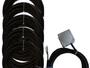 Montageset für Klimaanlageninstallation Multisplit 3x6,0mm² 1Phasig 5xInnenteil