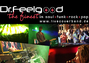 Dr.Feelgood deine Liveband für alle Events