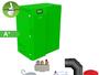 Kostrzewa Compact Bio Luxury 16 kW BAFA geförderter Pelletkessel Komplettset 1