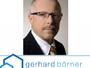 Gerhard Börner, Sachverständiger für Immobilienbewertung