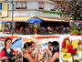 Eiscafé Café Restaurant Dolomiti