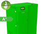Kostrzewa Compact Bio Luxury 24 kW BAFA geförderter Pelletkessel