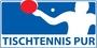 Tischtennis pur