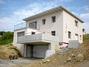 Bau Flachdach Einfamilienhaus