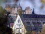 Hotel im Kornspeicher in Marburg