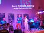 Band RiCHiES TWiNS Die Partyband, Hochzeitsband, Liveband, Tanzband