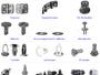 Zubehör für Schraub- und Stecksysteme, Accessories for screw and plug systems
