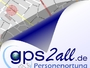 gps2all - Personenortung & Telematik