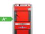 Holzvergaserkessel ATMOS GS40 Scheitholzvergaser