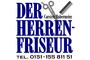 Der Herrenfriseur - Carsten Habermeier