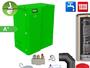 Kostrzewa Compact Bio Luxury 16 kW BAFA geförderter Pelletkessel Komplettset 4