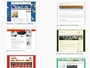 Standard - Webseiten