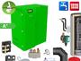 Kostrzewa Compact Bio Luxury 16 kW BAFA geförderter Pelletkessel Komplettset 5