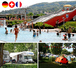Dreiländercamp - Campingplatz Lörrach nahe Basel