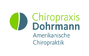 Chiropraxis Dohrmann Amerikanische Chiropraktik