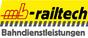MB-Railtech Marco Biegert, Bahndienstleistungen