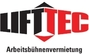 LIFTTEC GmbH & Co. KG Arbeitsbühnenvermietung Chemnitz / Hartmannsdorf und Döbeln