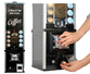 Kaffeekapsel-Automat